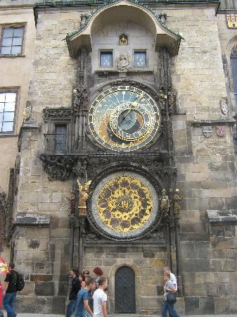 Prague Top Tour: Astronomic Clock