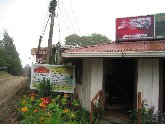 Camino Verde Bed & Breakfast Monteverde: 2da foto del hotel