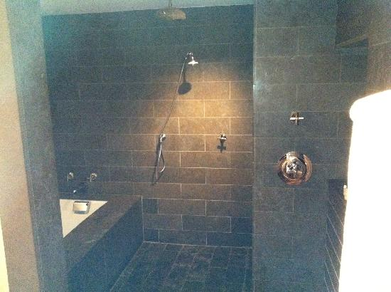 Park Hyatt Washington D.C.: Bathroom