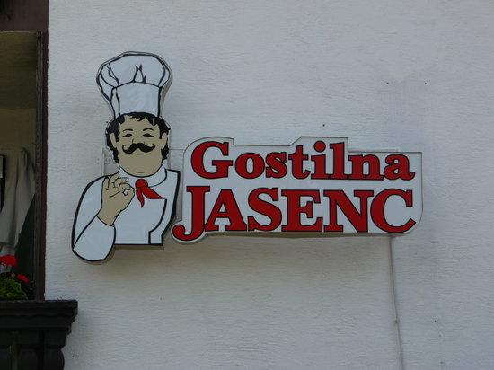 GOSTILNA JASENC