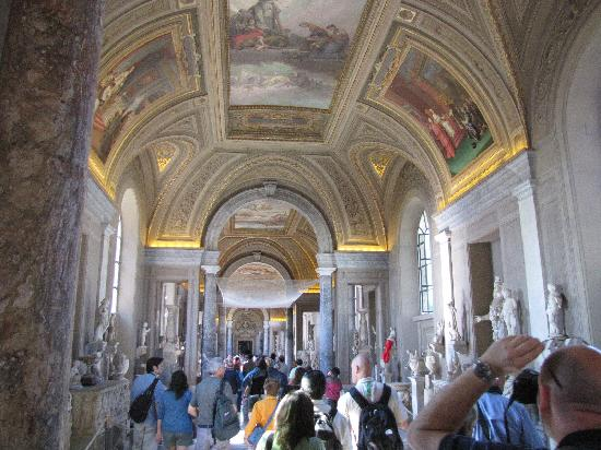 Europe Odyssey Tours: Vatican