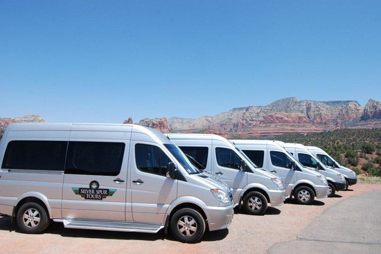 Silver Spur Tours - Day Tours