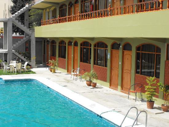 Hotel Restaurant Curasi