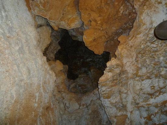 Wind Cave National Park, เซาท์ดาโคตา: wind cave