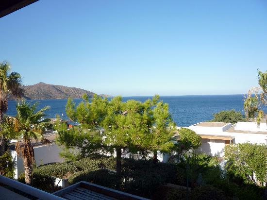 St. Nicolas Bay Resort Hotel & Villas: Room View