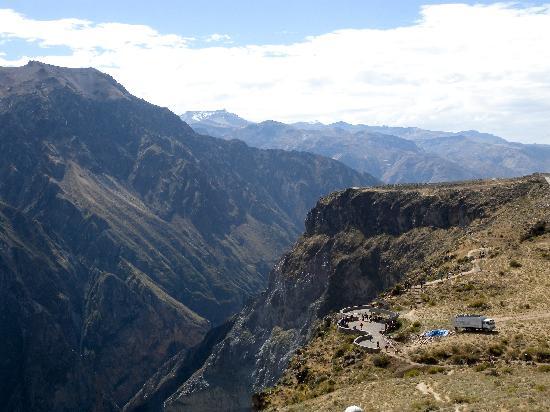 Colca Canyon: il canyon