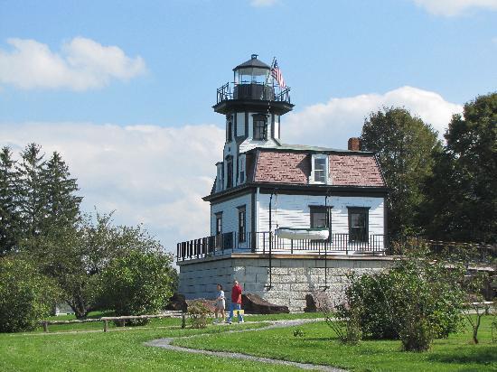 Shelburne Museum: Lighthouse