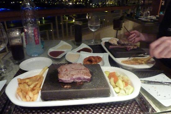 Coral Sea Sensatori - Sharm El Sheikh: Stone Grill