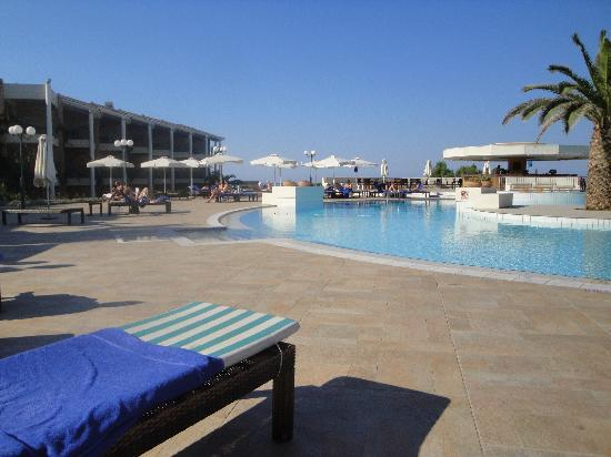 Candia Maris Resort & Spa Crete: Pool