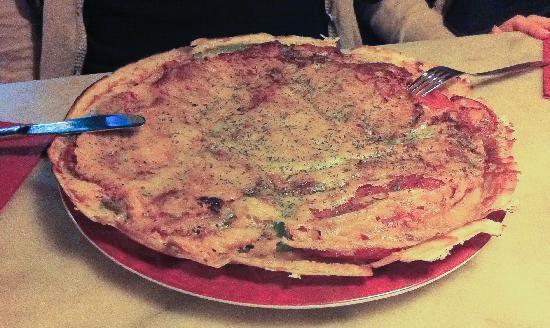 The Pancake Bakery: Pancake
