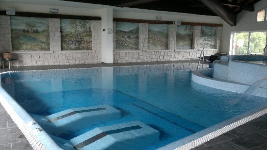 Pool foto di hotel gaarten gallio tripadvisor for Hotel asiago prezzi