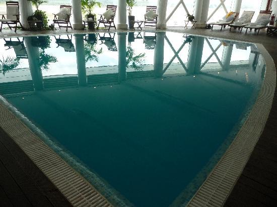 Sofitel Athens Airport: Pool