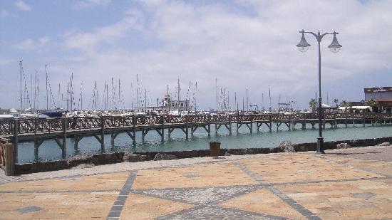 ปลายาบลองกา, สเปน: not a bridge too far