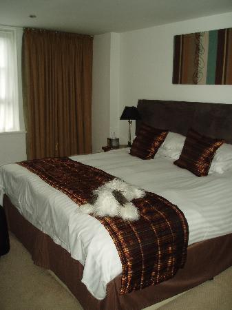 Waterhead Hotel: Bedroom