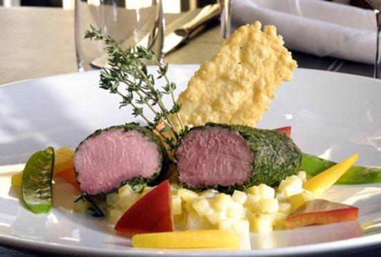 Restaurant Muehle: Gourmet Menue