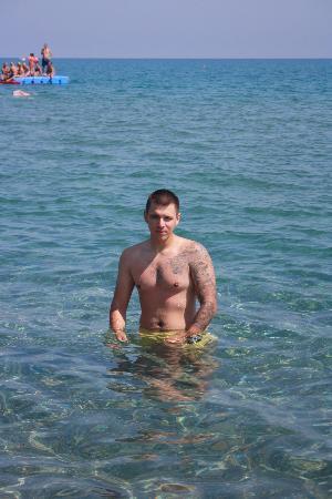 Vascellero Club Resort: al mare