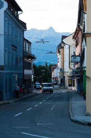 Alpenland Sporthotel: St.  Johann
