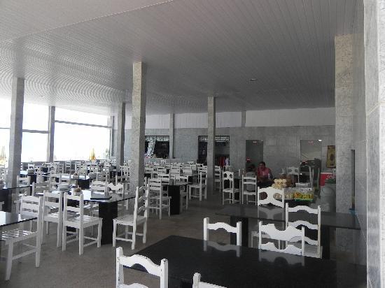 Restaurante do Mano : ~SALÃO RESUTAURANTE DO MANO