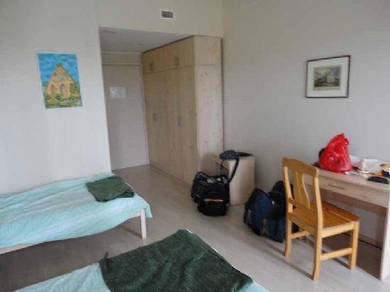 Bridgettine Convent Guest House: Guest House Room