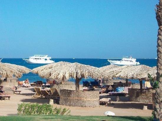 Caribbean World Resorts Soma Bay: beach