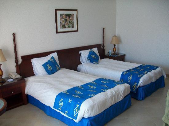 Caribbean World Resorts Soma Bay: room