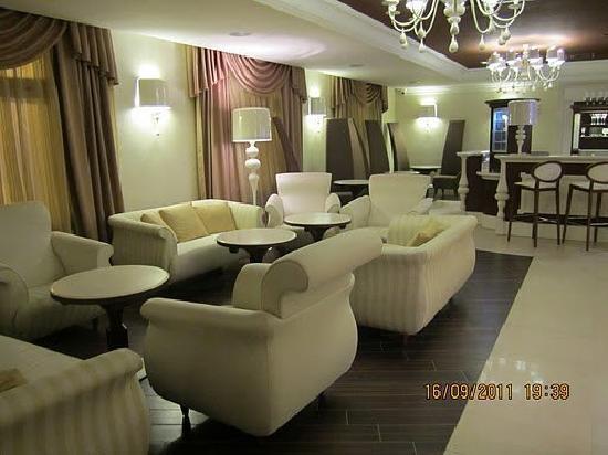 Hotel Dvor Podznoeva: Dvor Podznoeva