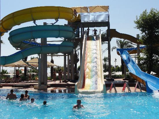 Paloma Grida Resort & Spa: Génial !!!!