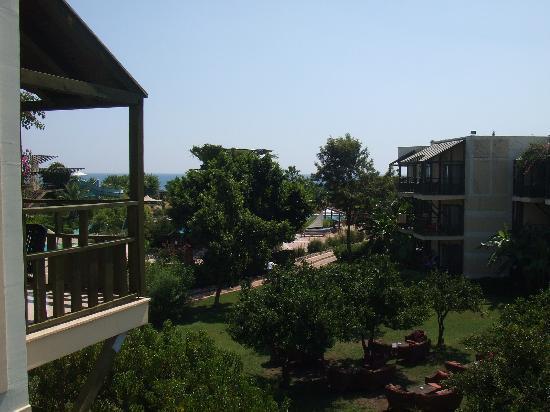 Limak Limra Hotel & Resort: room view