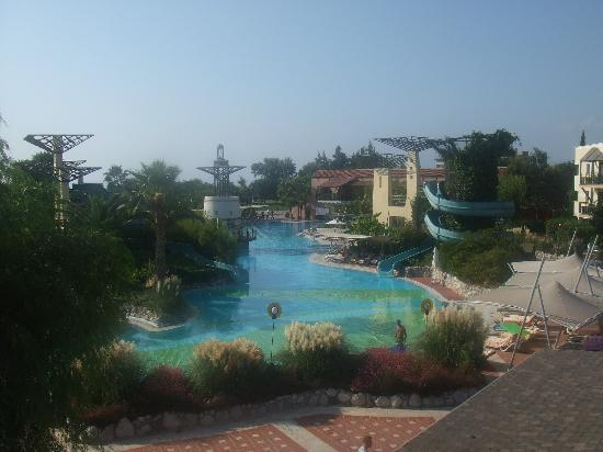 Limak Limra Hotel & Resort: pools
