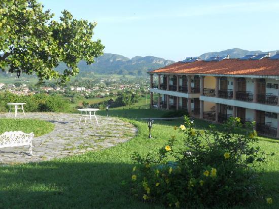 Horizontes La Ermita: la Ermita bedroom block
