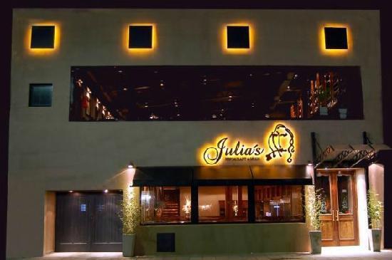 Julia`s: Restaurante Julia´s