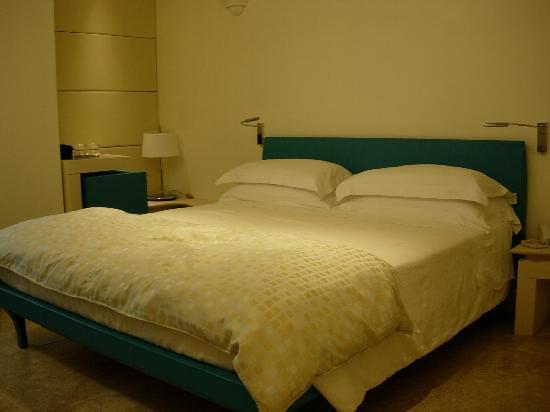 Meliá Villa Capri Hotel & Spa: Our Room