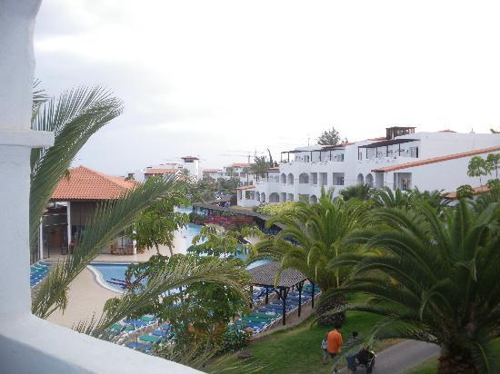 TUI MAGIC LIFE Fuerteventura: hotel