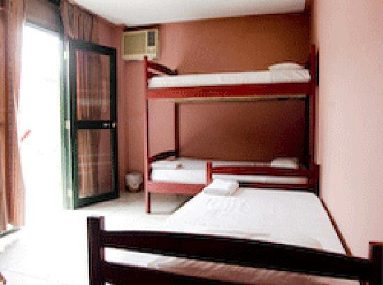 DreamKapture Hostel: Dormitory