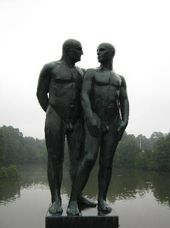พิพิธภัณฑ์วิเจลันด์: scultura -2