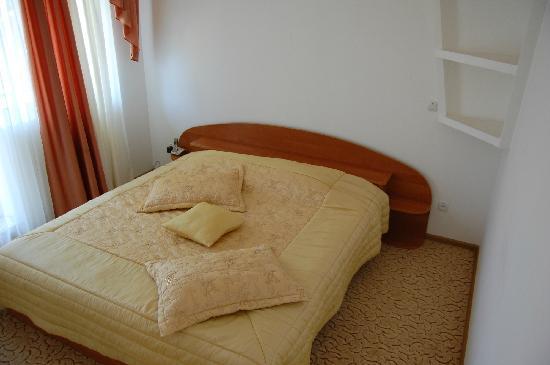 Camenca, มอลโดวา: Hotel Kolizey
