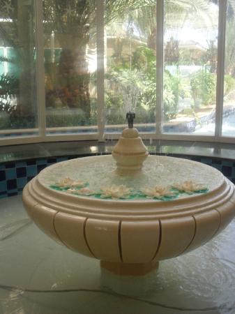 Iberostar Averroes: inside lobby