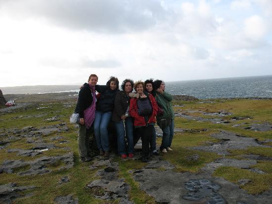Irlanda en Espanol: Lugar de rodaje de películas