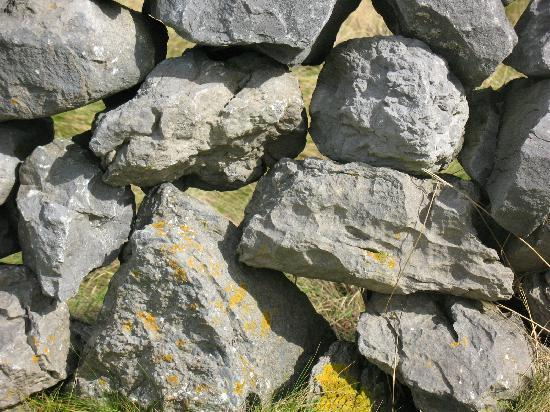 Muro de piedra Picture of Irlanda en Espanol Dublin TripAdvisor