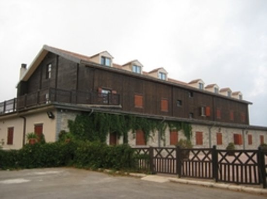 Photo of Hotel Pomieri Petralia Sottana