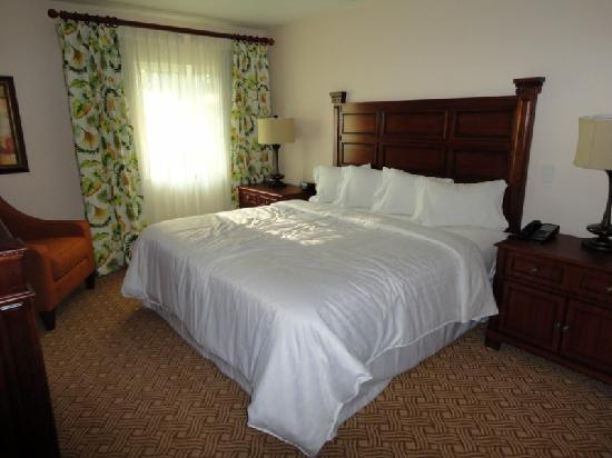 Sheraton Vistana Resort Villas- Lake Buena Vista: Dormitorio principal