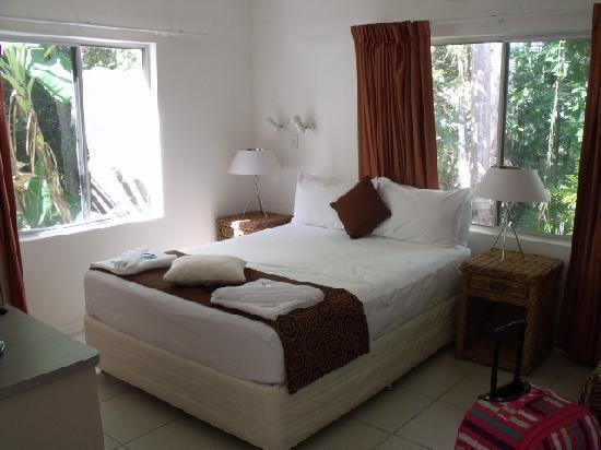 Villa Marine: The Rainforest Room