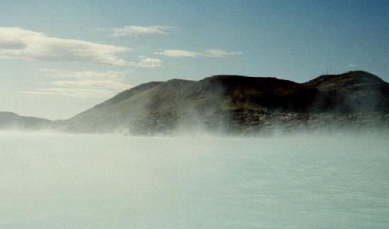 Blue Lagoon Iceland: First look