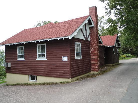 Keltic Lodge Resort & Spa: The cottage