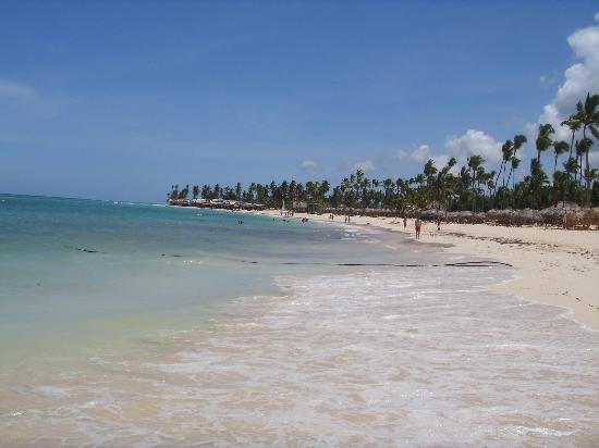 إيبيروستار بافارو سويتس - يشمل جميع الخدمات: The beach