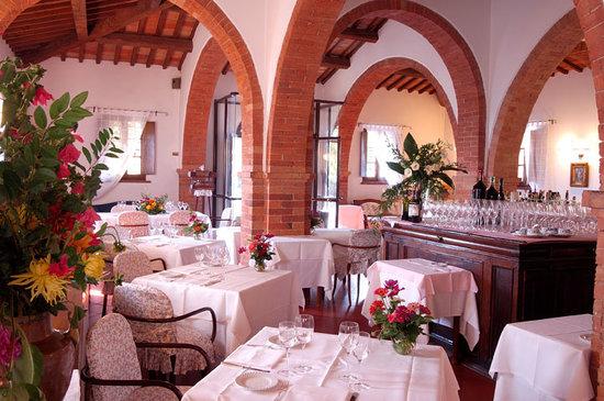 La Chiusa Restaurant
