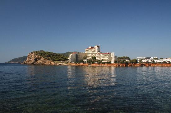 Sol Beach House Ibiza: Hotel