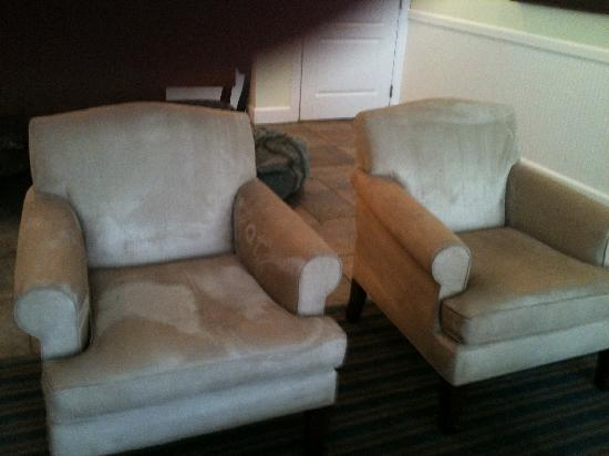 Diamond Resorts Grand Beach: nice new furnishings