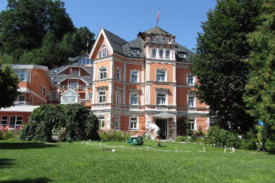 Hotel Erika Kitzbuhel Tripadvisor