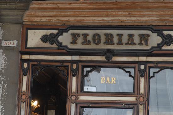 Caffe Florian Venezia: Caffe' Florian